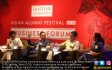 BU Asian Alumni Festival 2018 - JPNN.COM