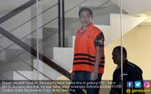 KPK Garap Bupati Nonaktif Cirebon - JPNN.COM
