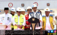Kunker, Presiden Jokowi Resmikan Dua Tol - JPNN.COM
