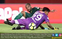 Persebaya VS Bali United - JPNN.COM