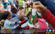 Lewat Boneka, Anak Diperkenalkan Budaya Betawi - JPNN.COM