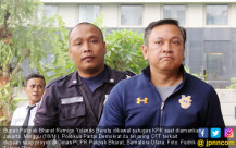 KPK Amankan Remigo Yolanda Berutu - JPNN.COM