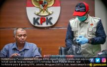 KPK Konpers OTT Bupati Pakpak Bharat - JPNN.COM
