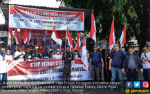 Warga Boyolali Menolak Rezim Militeristik - JPNN.COM