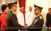 Mantan Kasad Jenderal TNI Mulyono - JPNN.COM