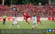 Hajar Persita, Semen Padang Promosi ke Liga 1 - JPNN.COM