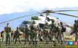 Batalyon 756/Wimane Sili Terbang ke Mbua - JPNN.COM