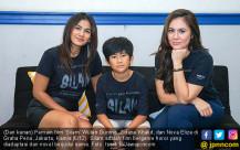 Pemain film 'Silam' - JPNN.COM