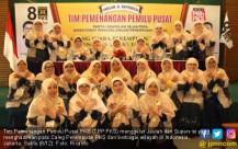Galang Suara Perempuan Pemilih, Menangkan PKS Tahun 2019 - JPNN.COM