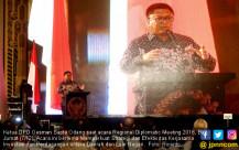 Regional Diplomatic Meeting 2018 - JPNN.COM