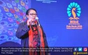 Penganugerahaan Piala Media Ramah Anak (Merak) 2018 - JPNN.COM