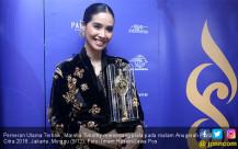 Marsha Timothy Raih Pemeran Utama Terbaik - JPNN.COM