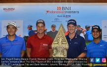 Meet The Star Players of BNI Indonesian Masters - JPNN.COM