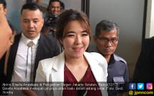 Gisel Hadiri Sidang Perceraian - JPNN.COM