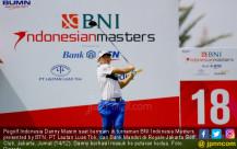 Pegolf Indonesia Melaju ke Putaran Kedua di Turnamen BNI Indonesia Masters - JPNN.COM