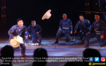 The Great 50 Show Oriental Circus Indonesia - JPNN.COM