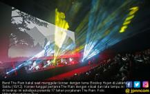 The Rain Gelar Konser Tunggal di Bioskop - JPNN.COM