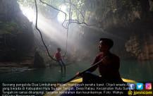 Objek Wisata Gua Limbuhang Haliau - JPNN.COM