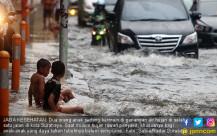 Musim Hujan Rawan Penyakit Bagi Anak - JPNN.COM
