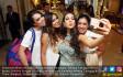 Kontestan Miss Universe 2018 - JPNN.COM