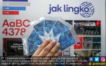 Transjakarta Luncurkan Kartu Jak Lingko - JPNN.COM