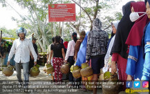 Operasi Pasar Gas 3 Kg Diserbu Warga - JPNN.COM