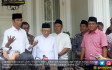 Jokowi Makan Siang Bersama Ma'ruf Amin - JPNN.COM
