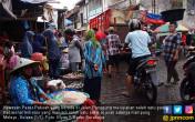 Pasar Pabean, Saksi Sejarah Kampung Melayu - JPNN.COM