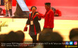HUT ke 46 Tahun dan Rakornas PDIP - JPNN.COM