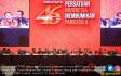 Penutupan Rakornas PDIP - JPNN.COM
