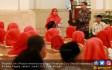 Presiden Jokowi Menerima Kunjungan Persatuan Guru Seluruh Indonesia (PGSI) - JPNN.COM
