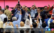 Agus Harimurti Yudhoyono - JPNN.COM