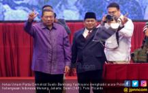 Ketua Umum Partai Demokrat Susilo Bambang Yudhoyono - JPNN.COM