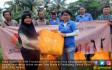 QNET Indonesia Distribusikan Bantuan Tsunami Selat Sunda - JPNN.COM