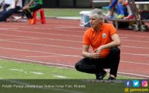 Pelatih Persija Jakarta Ivan Venkov Kolev - JPNN.COM