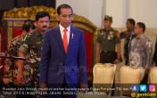 Jokowi Berikan Arahan di Rapim TNI-Polri - JPNN.COM