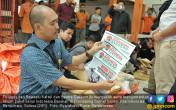 Petugas Amankan Tabloid Indonesia Barokah - JPNN.COM