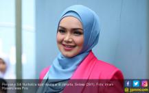 Siti Nurhaliza - JPNN.COM