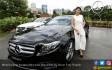 Mercedes Benz E350 EQ Boost - JPNN.COM