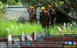 HUT Legiun Veteran Republik Indonesia ke 62 - JPNN.COM