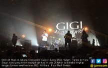 Formasi Jadul GIGI Buka Love Festival 2019 - JPNN.COM