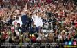 Alumni SMA se-Jakarta Dukung Jokowi - Ma'ruf - JPNN.COM