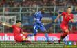 Timnas U - 22 Kontra Arema FC - JPNN.COM