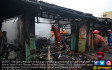 28 Kios di Teluk Nibung Hangus Terbakar - JPNN.COM