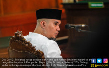 Ahmad Dhani Jalani Sidang Lanjutan - JPNN.COM