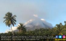 Status Darurat Gunung Karangetang Diperpanjang - JPNN.COM