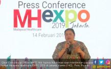 Malaysia Healthcare EXPO 2019 - JPNN.COM