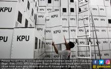 Perakitan Kotak Suara - JPNN.COM