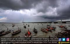 Cuaca Ekstrem, Nelayan Pilih Bersandar - JPNN.COM