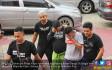 Polda Kepri Ringkus Dua Tekong - JPNN.COM